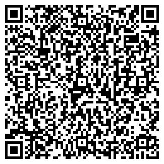 QR-код с контактной информацией организации СПД Усов И.В.
