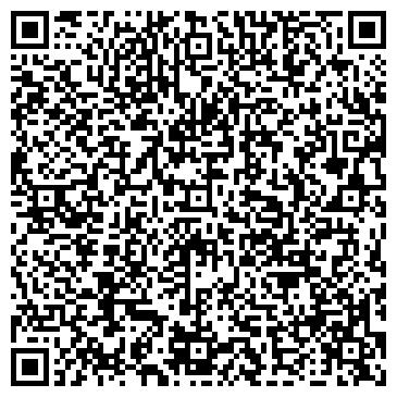 QR-код с контактной информацией организации ООО ГРАНДАВТО