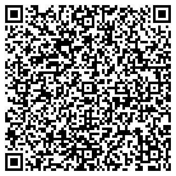 QR-код с контактной информацией организации ООО Мебель Холл