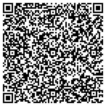 QR-код с контактной информацией организации ООО ПЕРЕДОВОЙ ЦЕНТР СНАБЖЕНИЯ