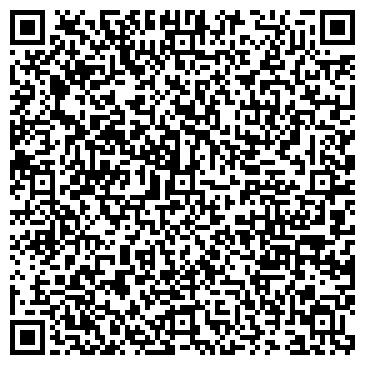 """QR-код с контактной информацией организации ИП Зоомагазин """"Коготок"""""""