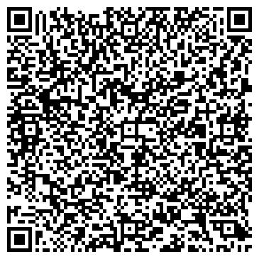 QR-код с контактной информацией организации Золотой Феникс