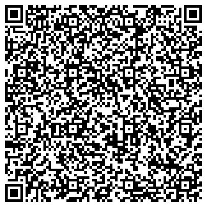 QR-код с контактной информацией организации Многопрофильный образовательный комплекс Кузьминки