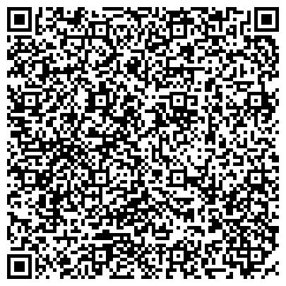 QR-код с контактной информацией организации ООО Швейное предприятие «Натали»