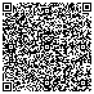 QR-код с контактной информацией организации ИП Автобагажники в Бишкеке