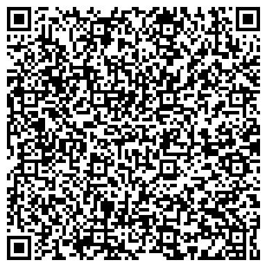 """QR-код с контактной информацией организации ООО Багетная мастерская, фотопечать  """"Кармин"""""""