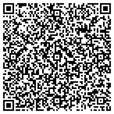 QR-код с контактной информацией организации ОсОО Хорошие Сантехники