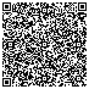 QR-код с контактной информацией организации ООО теплый пол Green Life в Бишкеке