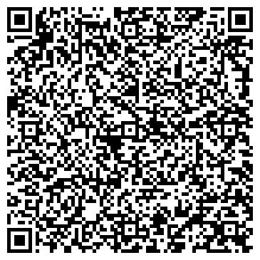 QR-код с контактной информацией организации ООО Interalliance KG