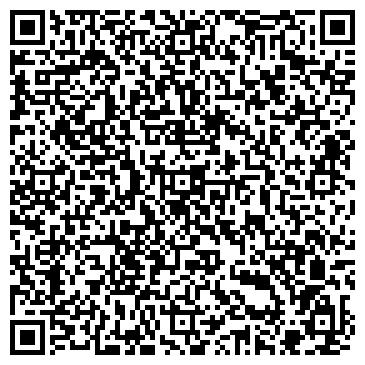 QR-код с контактной информацией организации ООО Радуга Потолков