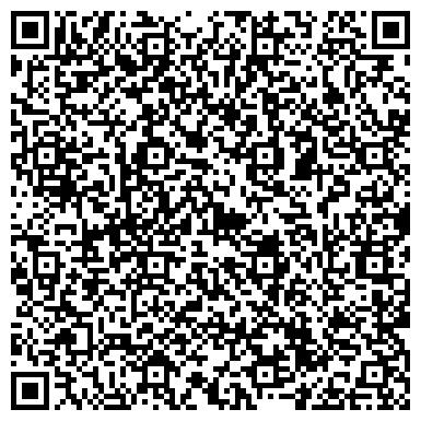 QR-код с контактной информацией организации НОУ ДПО (ПК) Автошкола АвтоЛидер