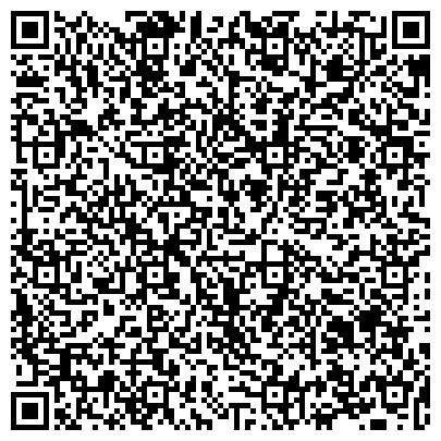 """QR-код с контактной информацией организации ИП Салон красоты """"Bella Donna"""""""