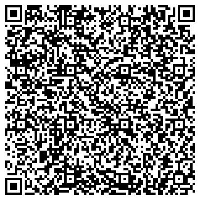 """QR-код с контактной информацией организации ООО Торговый дом """"Риваль Лазер"""""""