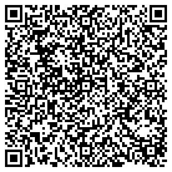 QR-код с контактной информацией организации ОсОО Ademoglu-Trans