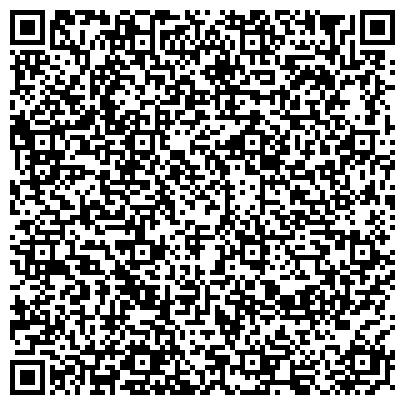 """QR-код с контактной информацией организации """"Центромед"""", лечение за рубежом"""