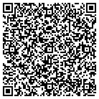 QR-код с контактной информацией организации ИП КиП-Авто