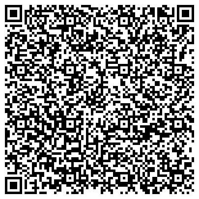 """QR-код с контактной информацией организации ООО """"АМТЕК"""" официальный дистрибьютор MOTUL"""