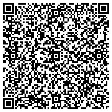 QR-код с контактной информацией организации ООО «Мир сумок»