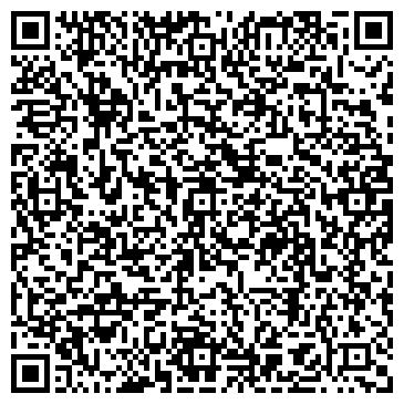 QR-код с контактной информацией организации ИП Парикмахерская «Березка»