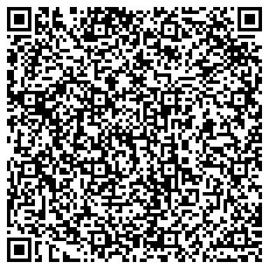 QR-код с контактной информацией организации ОргТехТрейд
