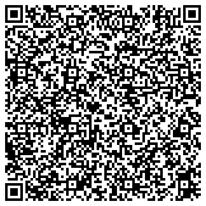 """QR-код с контактной информацией организации ООО Типография """"Чернильница"""" - печать листовок"""