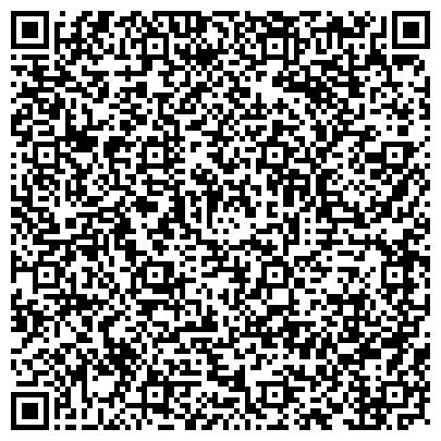 """QR-код с контактной информацией организации  Автошкола """"АвтоУнивер"""" Солнцево"""