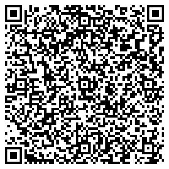 QR-код с контактной информацией организации ООО DAILER GROUP