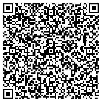 QR-код с контактной информацией организации ООО Одтранс