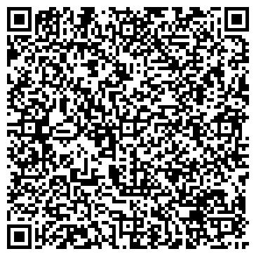 """QR-код с контактной информацией организации ООО """"Aqua Fontana"""""""