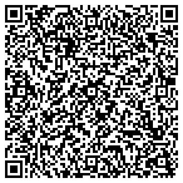 QR-код с контактной информацией организации ИП Царева Надежда Викторовна