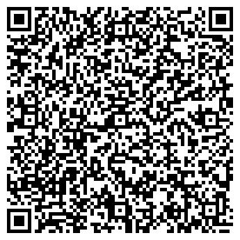 QR-код с контактной информацией организации ЗАО ПОЛИМЕР-94