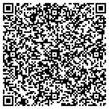 QR-код с контактной информацией организации ООО ИдеалФормат
