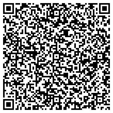 QR-код с контактной информацией организации ООО Швейная фирма ЮРС