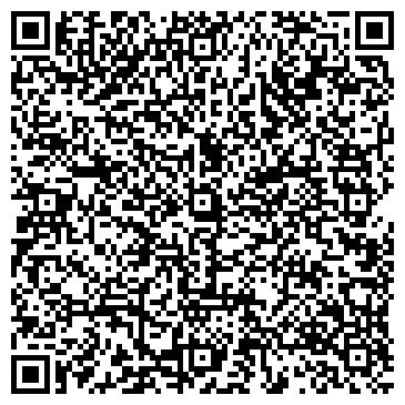QR-код с контактной информацией организации Велокони