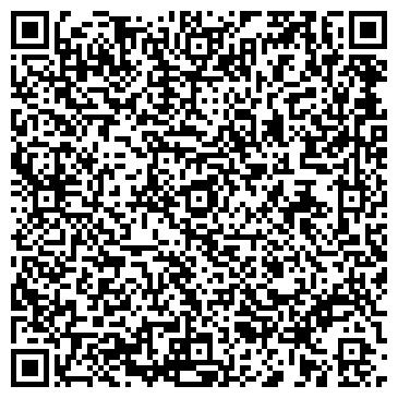 QR-код с контактной информацией организации ООО Теплый пол в Бишкеке