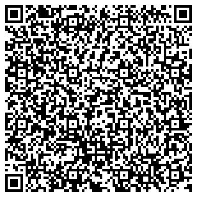 QR-код с контактной информацией организации ООО ЮРИСТ ИНФО