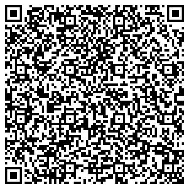 QR-код с контактной информацией организации ООО МАГАЗИН ГОРЯЩИХ ПУТЕВОК