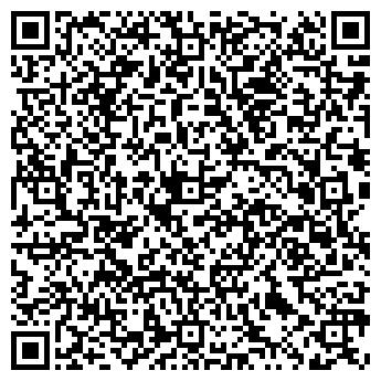 """QR-код с контактной информацией организации ООО """"Triadoors"""""""