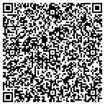 """QR-код с контактной информацией организации ИП Зооцентр """"Бозон"""""""
