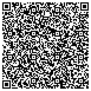 """QR-код с контактной информацией организации ИП Парикмахерская """"Леди"""""""