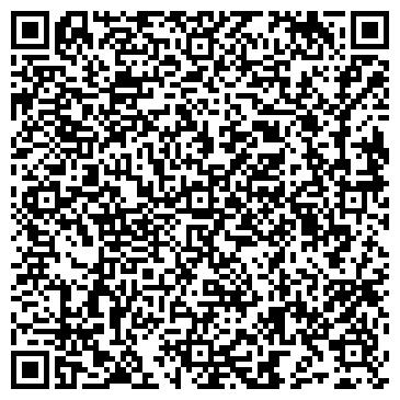 QR-код с контактной информацией организации ИП Guest house KAGHAN