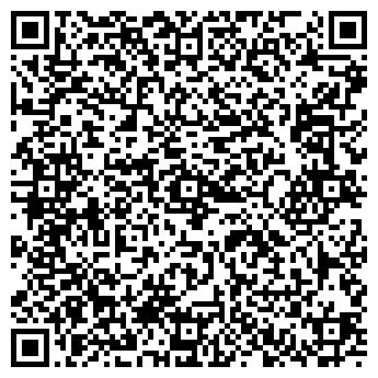 QR-код с контактной информацией организации Авто-Транс, группа компаний