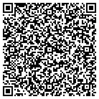 QR-код с контактной информацией организации ASA Creative