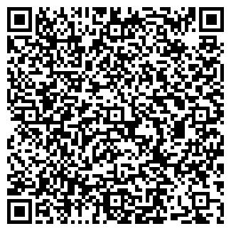 QR-код с контактной информацией организации ООО Юридические услуги