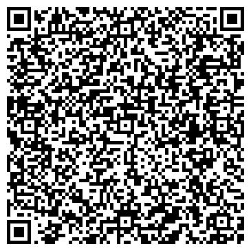 QR-код с контактной информацией организации ООО Холодильные витрины. RU