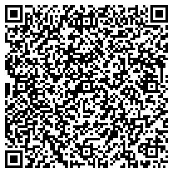 QR-код с контактной информацией организации ООО АРТ ГЕММА
