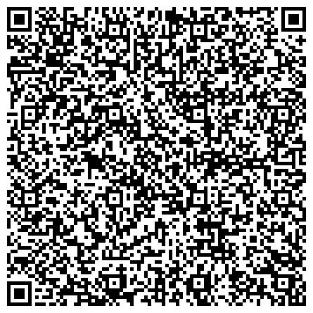 QR-код с контактной информацией организации Центр занятости населения ВАО г. Москвы Отдел трудоустройства «Преображенский»