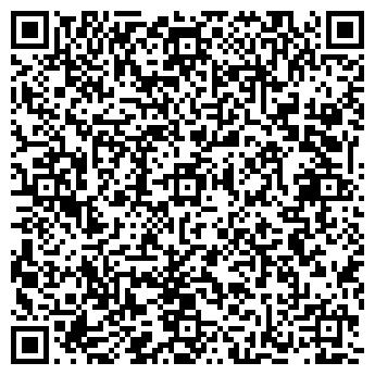 QR-код с контактной информацией организации ОсОО Аалам-Мед