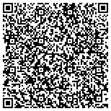 """QR-код с контактной информацией организации """"Автозапчасти на Речном"""""""