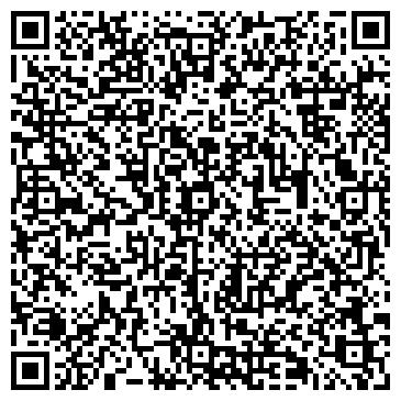 QR-код с контактной информацией организации ООО ЮНИКОМС